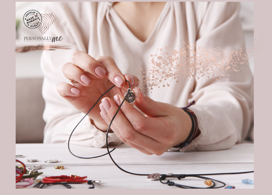 Cum intretii bijuteriile din argint? Tips & Tricks